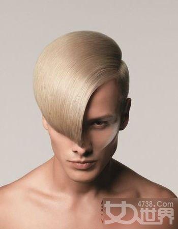 沙宣呈现灵动神奇幻觉系列发型(3)