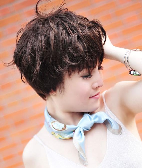 2013流行发型女生长发内容2013流行发型女生长发图片
