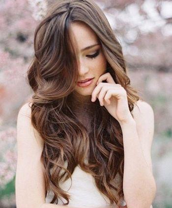 满烫大卷发型 发型图片女满烫(2)图片
