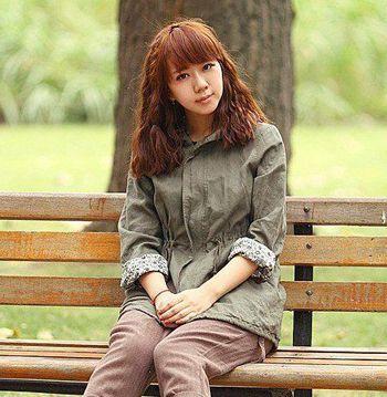 符合扎辫子的烫发发型发型烫发型图片(2)_辫子短发女士无刘海图片