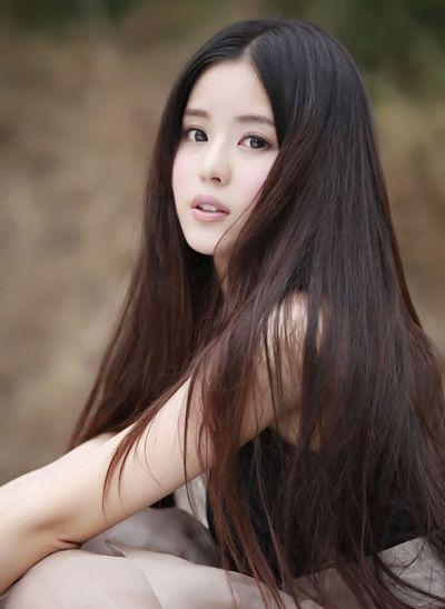 什么色网美女多_发型染什么颜色好看 直发发型染发颜色选择最适合自己脸型的女生发型