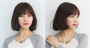 橄榄脸符合什么发型图片 2016年最流行的发型及脸型搭配