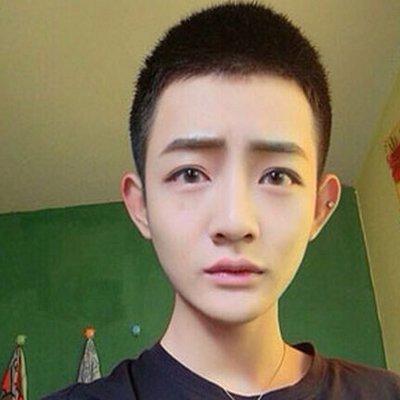 流行發型 韓國發型    韓版男短發發型 男士短發發型名稱選擇最適合圖片
