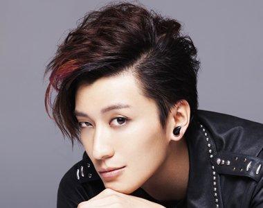 中国男士明星发型 2016男人最嗨的发型 4