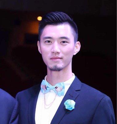 男性短发发型图片与名称 男士短发发型和名称(2)图片