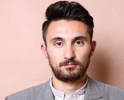 有视频的发型打理男人女孩符合留胡慢胡子岁12发型发型图片