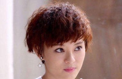 韩版泡面卷大全发型韩国短发v大全发型(2)_短发烫发图片大图片发型卷2015女生款发型