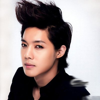 男人2015年流行的发型图片 男明星发型图片