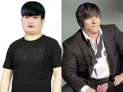 胖男人个性发型 2016微胖男人流行发型(4)_发型图片