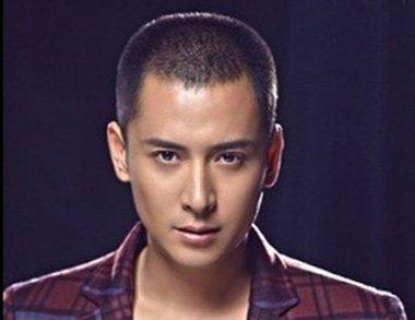 男式短发硬汉发型 成熟短发发型男(3)图片