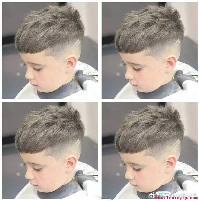 儿童发型图片  2018-03-30 00:00| 来源:未知|点击: 次  现在的小孩可图片